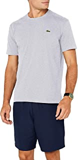 Lacoste Men's TH7618 T-Shirt (pack of 1)