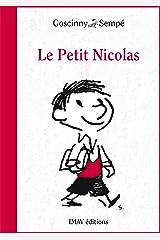 Le Petit Nicolas (French Edition) Kindle Edition