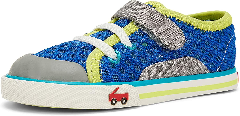 See Kai favorite Run Saylor for Ranking TOP4 Water-Friendly Kids Sneakers