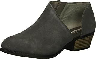 Skechers LASSO - VACINITY - Short Asymmetrical Bootie womens Ankle Boot