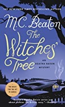 The Witches' Tree: An Agatha Raisin Mystery (Agatha Raisin Mysteries Book 28)
