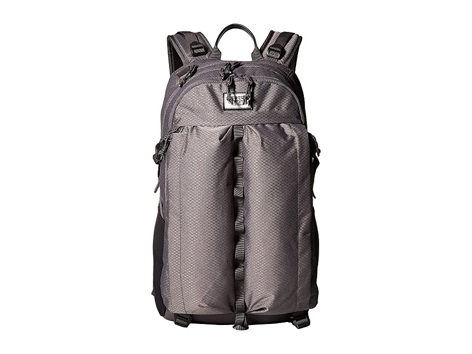 Burton Bravo Pack (Faded Diamond Ripstop) Backpack Bags