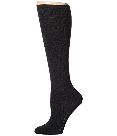 cc25de925eb Falke Soft Merino Knee Highs at Zappos.com