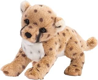 Cuddle Toys 1827 36 cm Long Chillin Cheetah Plush Toy