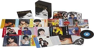 JUNKO BOX(完全限定生産CD13枚&DVD1枚)