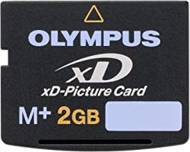 Olypmus 2GB XD Picture Card M+ Flash Memory Card in Non...