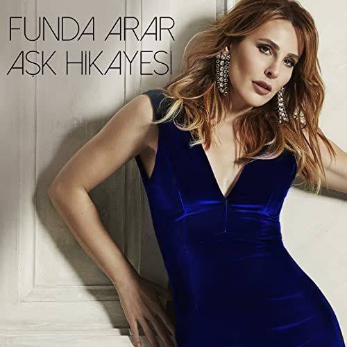 Mutlu Son by Funda Arar on Amazon Music - Amazon.com
