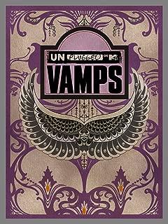 MTV Unplugged:VAMPS [DVD]