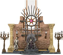 McFarlane Toys Game of Thrones Iron Throne Room Construction Set