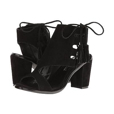 VOLATILE Fastlane (Black) High Heels