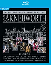 Live At Knebworth Deluxe Edition