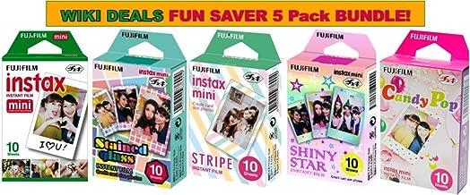 fujifilm instax cheapest price