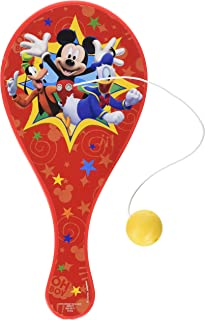 Disney© Mickey Mouse Paddle Ball, Party Favor, 12 Ct.