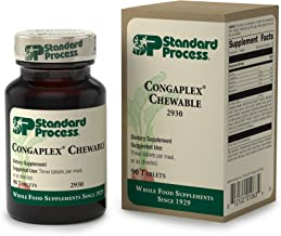 standard process congaplex chewable