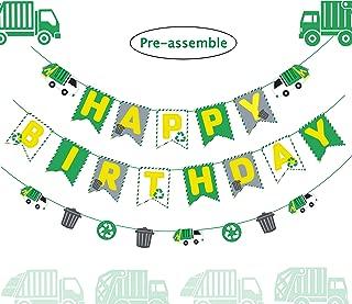 Best happy birthday truck Reviews