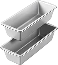 Wilton 2105-995 Recipe Right 2 Piece Long Loaf Pan Set
