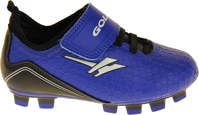 Boys Girls Gola Blade Football Boots Kids Astro Turf