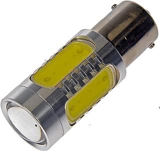 Dorman 1156W-HP White LED Turn Signal Light Bulb, (Pack of 1)