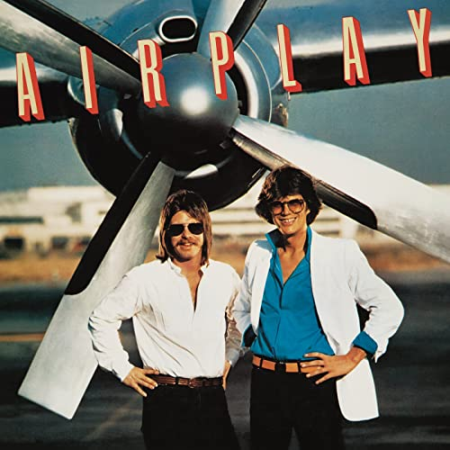 Airplay (2018 Remastered)