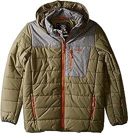 Van Heritage Jacket (Little Kids/Big Kids)