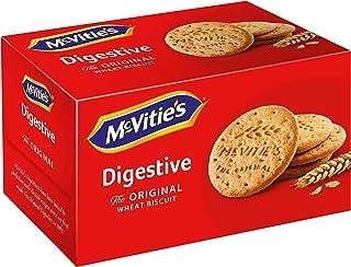 McVitie's Original Digestive Biscuits, 400g - Pack of 1