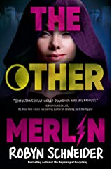 The Other Merlin (Emry Merlin Book 1) Kindle Edition
