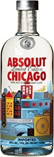 Absolut Vodka Chicago Limited Edition 1 x 0.7 l