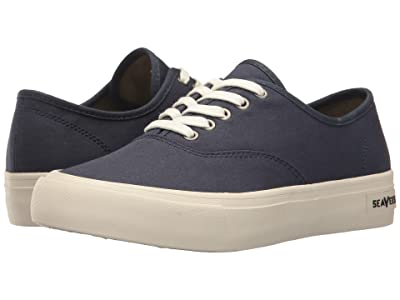 SeaVees 06/64 Legend Sneaker Standard (True Navy) Women