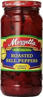 Mezzetta Roasted Red Bell Peppers, 16 Oz
