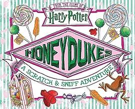 Harry Potter: Honeydukes A Scratch & Sniff Adventure