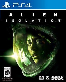 Alien: Isolation (輸入版:北米) - PS4