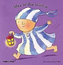 Wee Willie Winkie (Baby Board Books)