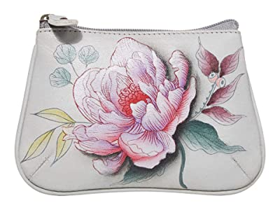 Anuschka Handbags 1107 Medium Coin Purse (Bel Fiori) Coin Purse