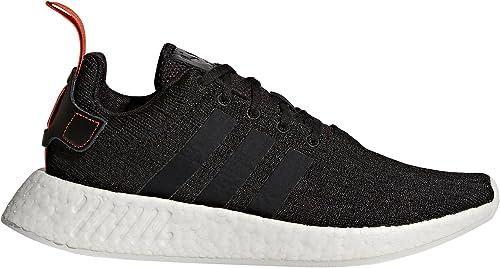Adidas Originals Hommes's NMD_R2 NMD_R2 NMD_R2 FonctionneHommest chaussures, noir Future Harvest, 10.5 M US 190