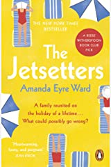 The Jetsetters: A 2020 REESE WITHERSPOON HELLO SUNSHINE BOOK CLUB PICK Kindle Edition