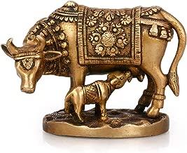 Best kamadhenu brass idol Reviews