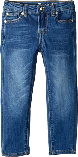 Denim Jeans in Hyde Park (Toddler)