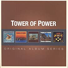 Best tower of power Reviews