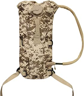 SAS Hydration System Bladder Water Bag Pouch Backpack for Hunting Hiking Climbing