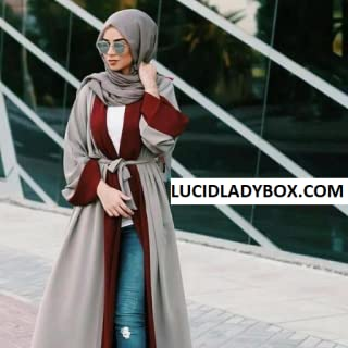 LUCID LADY BOX