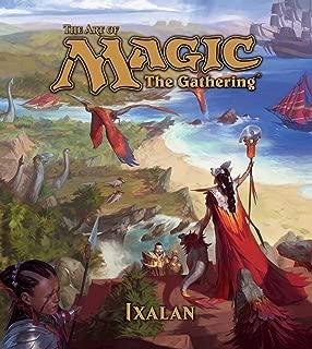 The Art of Magic: The Gathering - Ixalan (5)
