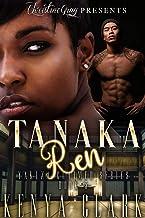 Tanaka Ren: Yakuza Claimed Series- Book 3