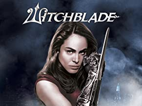 Witchblade: The Complete Second Season