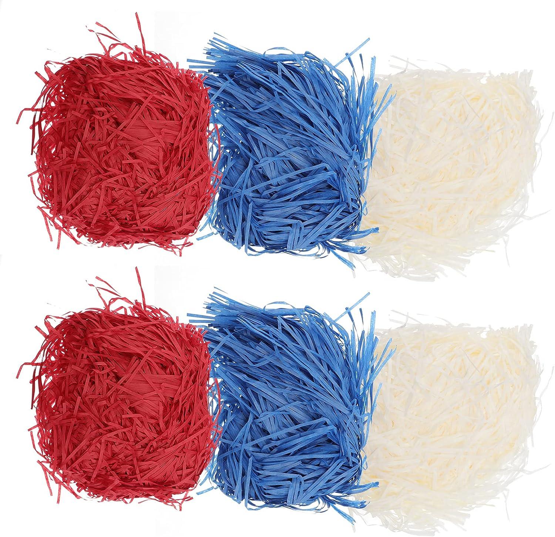 BESTOYARD Challenge the lowest price 5 ☆ very popular of Japan ☆ Lafite Grass Paper Strands Filler Shreds