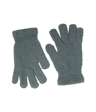 Barefoot Dreams Cozychic Gloves (Agave Green) Snowboard Gloves