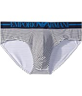 Emporio Armani - Sailor Stripe Brief