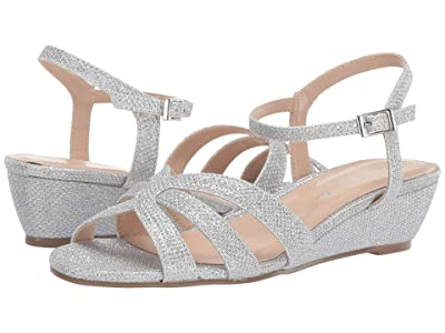 Paradox London Jackie (Silver Glitter) Women