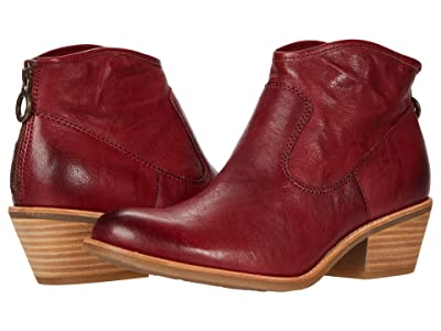 Sofft Aisley (Rosso Red Oyster) Women