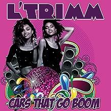 Cars That Go Boom [Explicit]