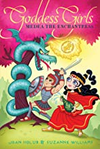 Medea the Enchantress (23) (Goddess Girls)